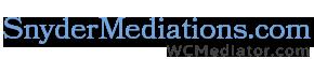 WCMediator | Teddy Snyder